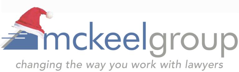 McKeel Group Santa Logo