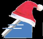McKeel Group holiday logo