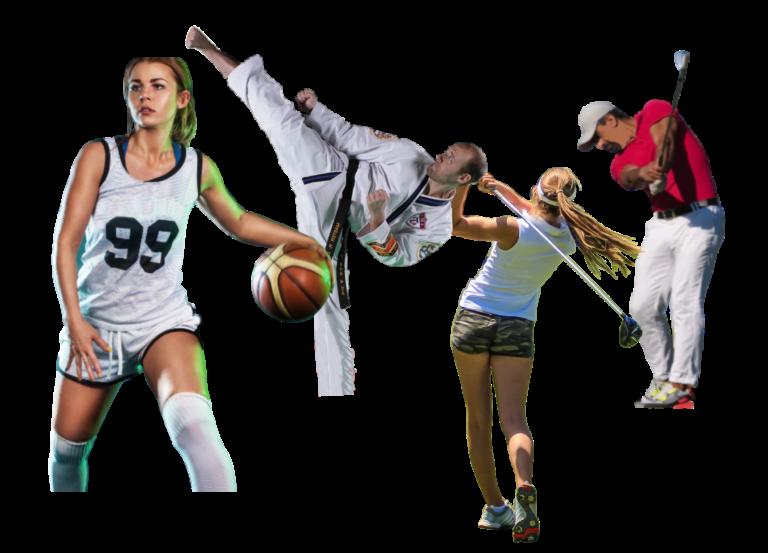 McKeel Group - Sports